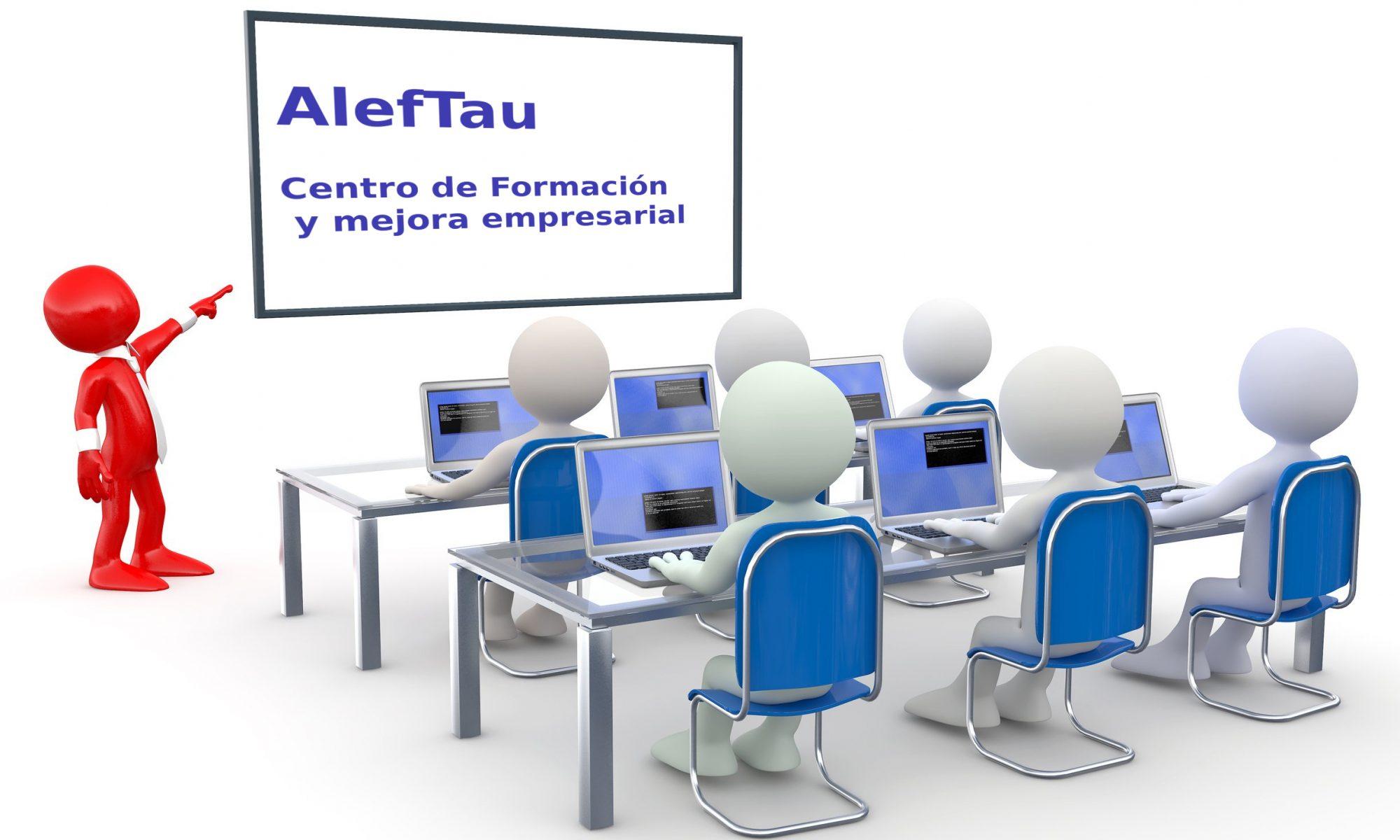 AlefTau
